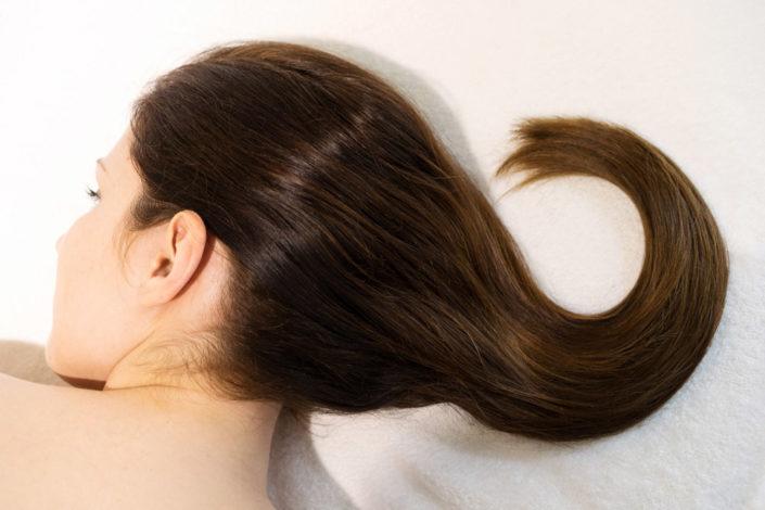 Haare im Licht – Kerstin Vehlow